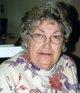 Frances Helen <I>Danford</I> Adams