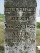 Jesse Rittenhouse