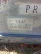 Silas Price