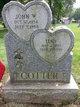 "John William ""Jack"" Cotter"