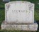 """Profile photo:  Alexander J """"Alex"""" Stewart"""