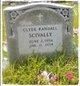 """Profile photo:  Clyde Randall """"Randy"""" Scivally"""