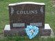 Profile photo:  Caroline R. Collins