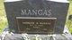Ambrose Richard Mangas