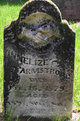 """Profile photo:  Annelize """"Liza"""" Armstrong"""