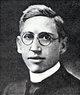 Profile photo: Rev A. Elliston Cole