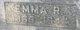 Emma Rosetta <I>Bevan</I> Sherrett