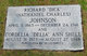 "Rev Nathaniel Charles ""Richard/Dick"" Johnson"