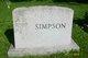 Profile photo:  Carolyn <I>Simpson</I> Scott