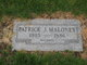 Patrick J. Maloney