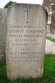 George Henry Watts Gooding