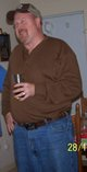 "Profile photo:  Gerald Christopher ""Jerry"" Brazier"