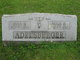 Anna Mary <I>Cluck</I> Adelsberger