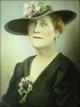 """Ethel """"Bonnie"""" <I>Houston</I> Bounell"""