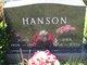 Una H <I>McGreal</I> Hanson