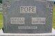 Profile photo:  Ada Pope