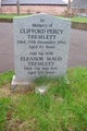 Clifford Percy Tremlett