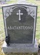 Profile photo:  Anna <I>Caruso</I> Abatantuono