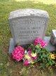 Profile photo:  Edna A <I>Smith</I> Andrews