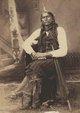 Profile photo:  Quanah Parker
