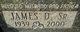 James D Bradfield, Sr