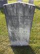 Profile photo: Rev Thomas Atkins