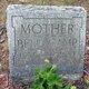 Mabel Bell <I>Stoddard</I> Camp