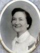 Profile photo:  Betty Jo <I>Hudman</I> Hipp