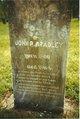 John Phillip Bradley Sr.