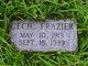 Cecil Frazier