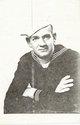 """Profile photo:  Raymond Edward """"Ray"""" Bellows"""