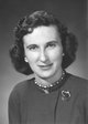 Profile photo:  Carol E. <I>Ockerlander</I> Reed