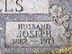 Joseph Henry Huels