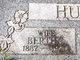 Bertha L <I>Henson</I> Huels
