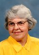 Profile photo:  Nancy Jane <I>Stoyanov</I> Brame