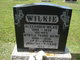 Myrtle Ferne <I>Ward</I> Wilkie