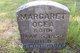 Margaret Ocea <I>Clinger</I> Hobby