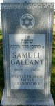 Samuel Gallant