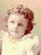 "Josephine Douglas ""Josie"" Townsend"