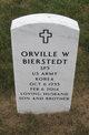 Profile photo:  Orville W Bierstedt