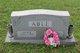 Profile photo:  Ruth N. Able