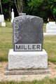Profile photo:  Alven Miller