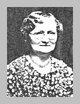 Alma Marie Augusta <I>Bjorkman</I> Otte