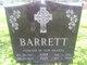 Joan Anne <I>Horsfall</I> Barrett