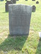 Rev George Carrington