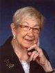 Profile photo:  Betty <I>Pratt</I> Olson