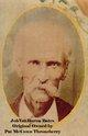 Profile photo:  John Van Buren Bates