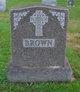 Profile photo:  Ezra J Brown Jr.
