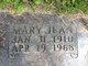 Mary Jean <I>Smith</I> Allen