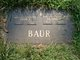Dr Fredric J Baur, Jr